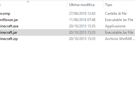 Decompile a Windows executable (.exe) written in Java